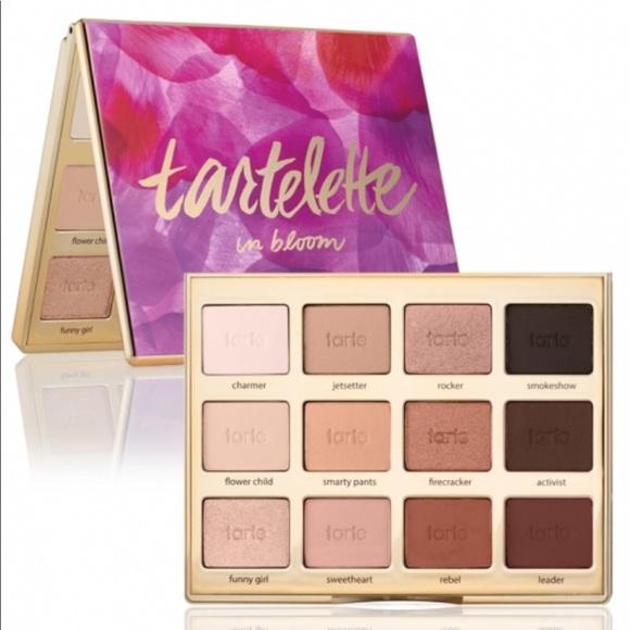 tarte Other - tarte - tartelette in bloom eyeshadow palette